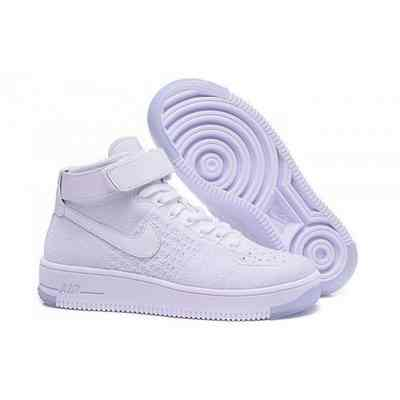 air force 1 montante femme