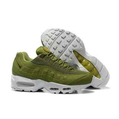 air max 95 blanche homme pas cher