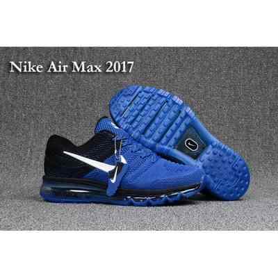 f86c5a6261e3 free shipping vente vaste noir et max nike 2017 bleu orange nike air  gwq6dnhq eed67 4c356